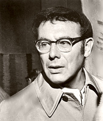 Producer Irwin Allen
