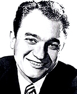 Sports Announcer Mel Allen