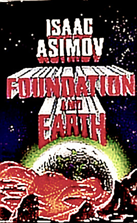 Asimov's Foundation Series book