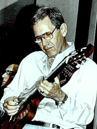 Chet Atkins - Mr. Guitar