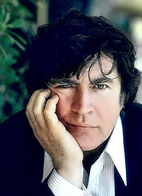 Actor Alan Bates