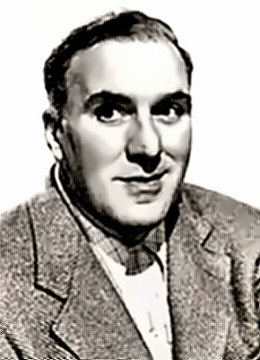 Actor William Bendix