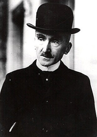Henri Bergson and the Perception of Time