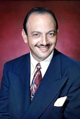 Man of a Thousand Voices Mel Blanc