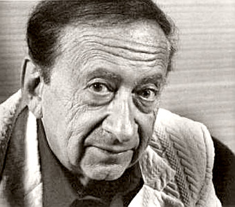 Writer Robert Bloch