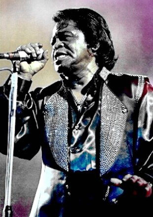 Godfather of Soul James Brown