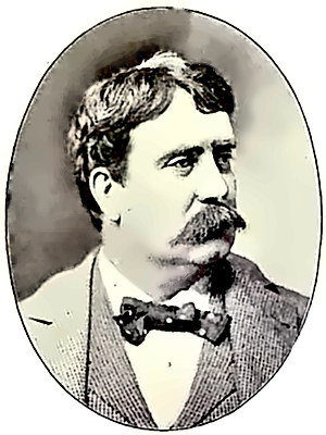 Architect Daniel Burnham