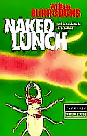 William Burroughs' Naked Lunch