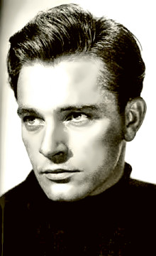 Actor Richard Burton