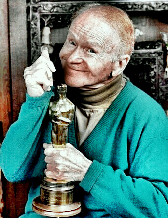 Comedian & Actor Red Buttons