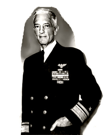 Admiral Richard E Byrd, explorer