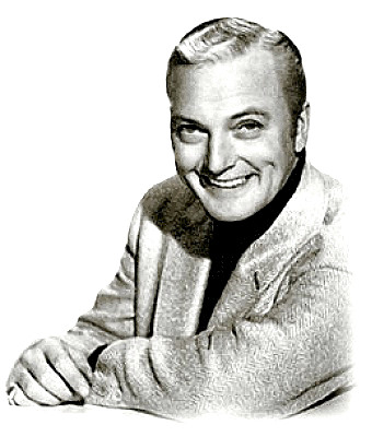 Actor Jack Cassidy