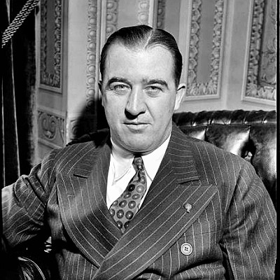 Governor Happy Chandler