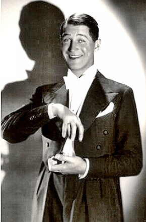 Young Maurice Chevalier