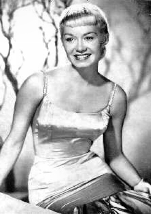 Singer June Christy