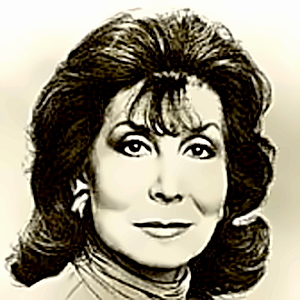 Writer Betty Comden