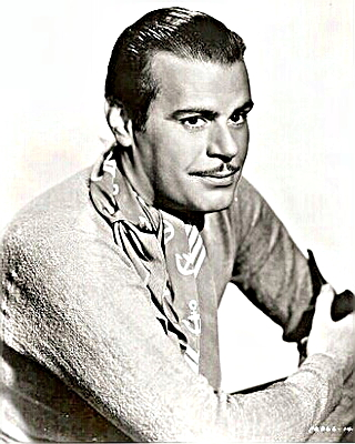 Actor Billy De Wolfe