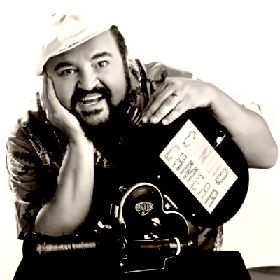 Comedian Dom DeLuise