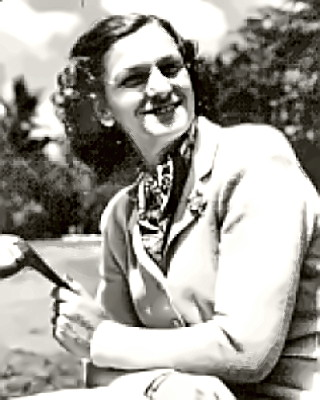 Golf Pro Mildred Didrikson Zaharias