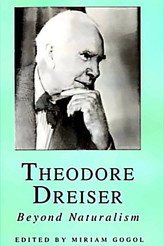 Work of Theodore Dreiser