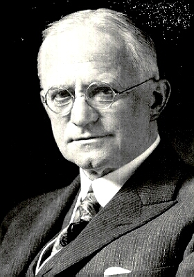 Kodak Founder George Eastman
