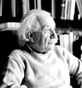 Albert Einstein later years photo