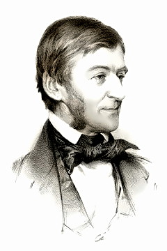 how is the theme of this essay consistent with emersons transcendentalism In this second section, emerson relates idealism to transcendentalism   emerson's essays ralph waldo emerson buy  summary and analysis of the  transcendentalist paragraphs 6-14 - examples and shortcomings of  transcendentali.