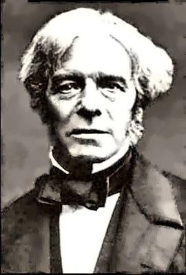 Physicist & Chemist Michael Faraday