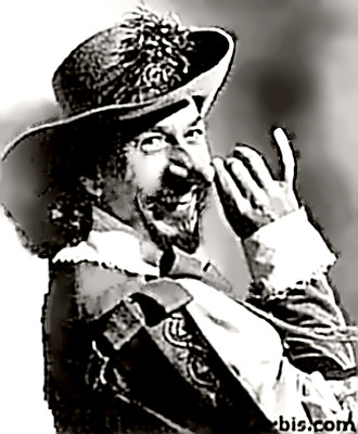 Jose Ferrer as Cyrano