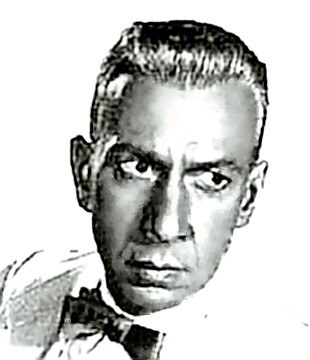 Actor Jose Ferrer