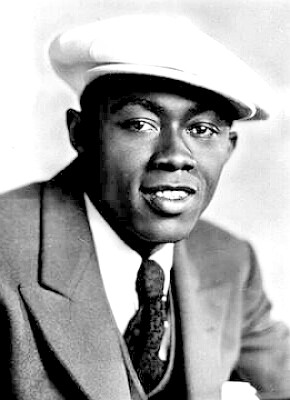Actor Stepin Fetchit