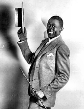 Comedian Stepin Fetchit