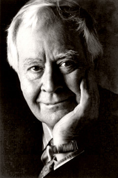 Playwright Horton Foote