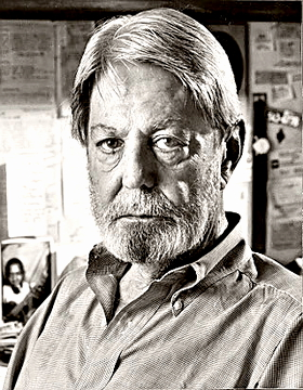 Historian Shelby Foote