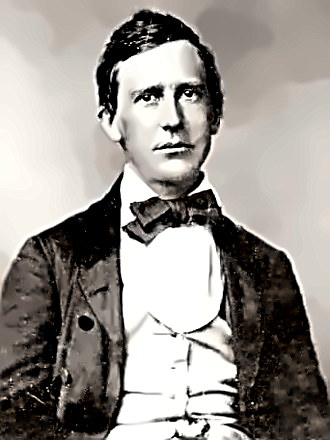 Songwriter Stephen Foster