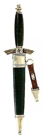 German knife