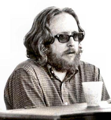 Keyboardist Keith Godchaux