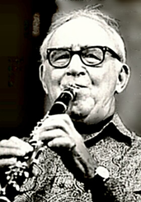 The King of Swing Benny Goodman