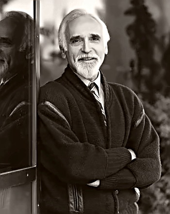Actor, Teacher Harold Gould