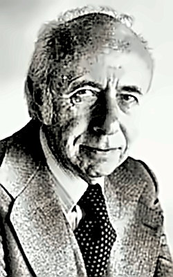 Composer, Conductor Morton Gould