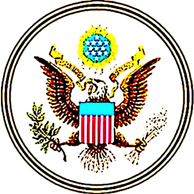 Great Seal of United States of America