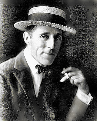 Director D. W. Griffith