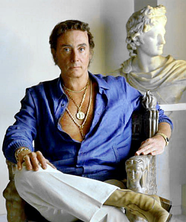 Publisher Bob Guccione