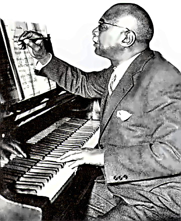 Father of the Blues W. C. Handy