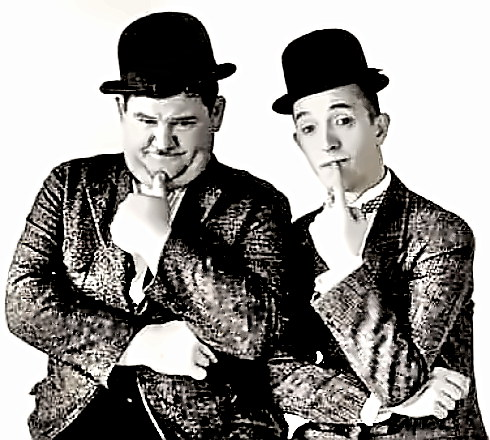 Laurel and Hardy Comedy
