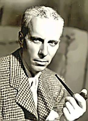 Director Howard Hawks