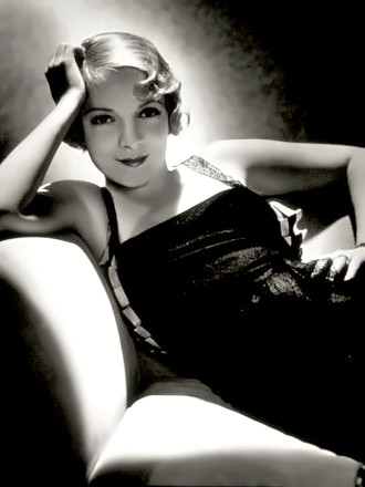Young Actress Helen Hayes