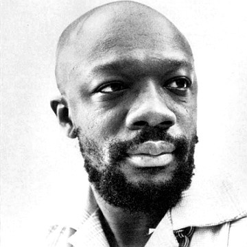 Composer Isaac Hayes