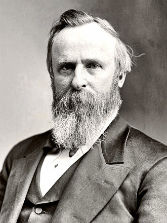 Fabulous Classify Rutherford B Hayes Hairstyle Inspiration Daily Dogsangcom