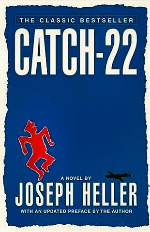 Joseph Heller Catch 22 novel
